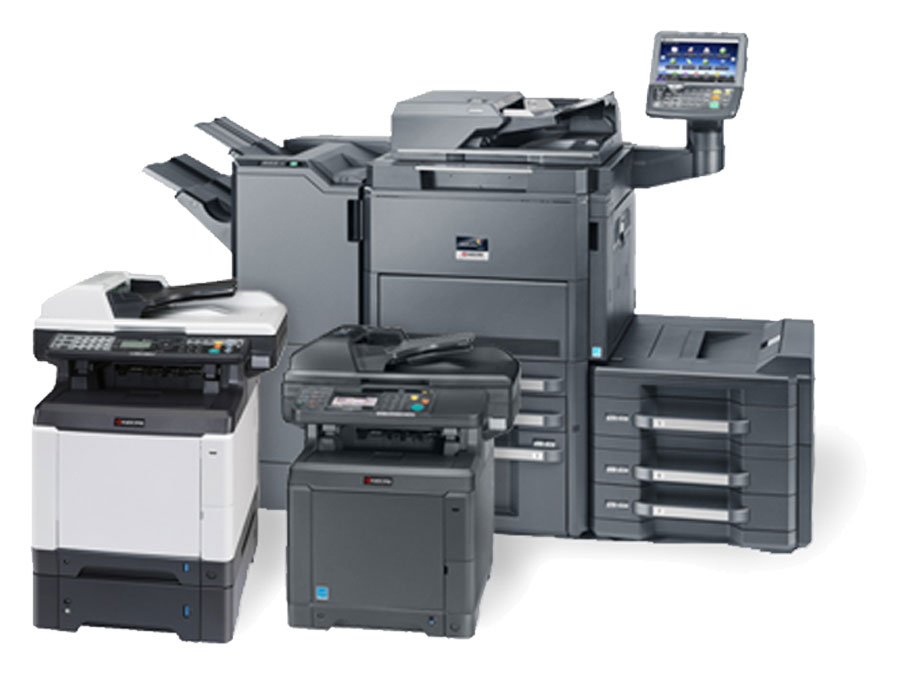 Copiers, Printers, Scanners & Faxes | Compufin Upington